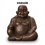 Handgemachte Urne aus hochwertiger Keramik - 4 Liter