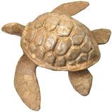 """TurtleA Biologisch abbaubare Urne """"Schildkröte"""" - 3,3 Liter"""