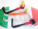 Kit protezione T-Max singolo e doppio