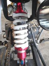 Mono post 260 Base pit bike