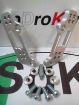 HONDA CBR 600RR K8-K12 arretratori