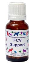 FCV Support
