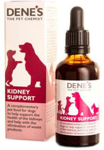 Kidney Support Dog