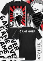Game Over Premium Shirt