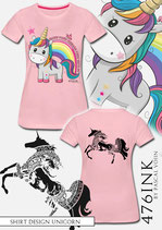 The Unicorn Premium Shirt