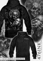 Behind 476INK Premium Shirt