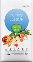 Natura Diet Puppy/Junior
