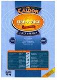 Caldor Maintenance Seefisch & Reis