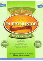 Caldor Puppy/Junior Lamm