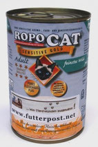 RopoCat Sensitive Gold Wild Pur