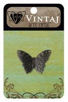 Vintaj Arte Metal Summer Azure Butterfly (AP0008R)