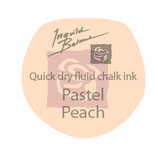 Prima Chalk Fluid Edger Pastel Peach