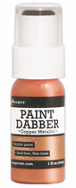 Ranger Acrylic Paint Dabber: Copper Metallic