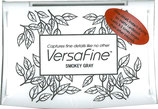 Smoky Grey Versafine Ink Pad