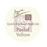 Prima Chalk Fluid Edger Pastel Yellow
