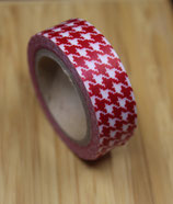 Jenni Bowlin Paper Tape Houndstooth