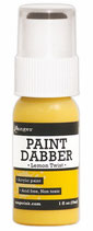 Ranger Acrylic Paint Dabber: Lemon Twist