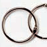 Book Rings 2 inch (50mm)