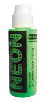 Hero Arts Neon Green Ink Dauber