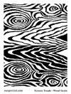 Melt Art Texture Treads - Wood Grain