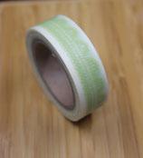 Jenni Bowlin Paper Tape Sage Lace