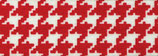 Jenni Bowlin Paper Tape Houndstooth