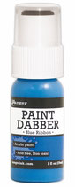 Ranger Acrylic Paint Dabber: Blue Ribbon