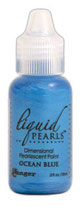 Ranger Liquid Pearls - Ocean Blue