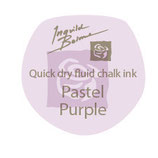 Prima Chalk Fluid Edger Pastel Purple