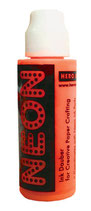 Hero Arts Neon Red Ink Dauber