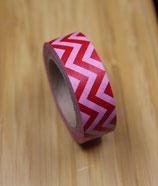 Jenni Bowlin Paper Tape Sideways Chevron