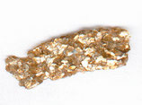 GOLDEN 119ml Iridescent Gold Mica Flake Small