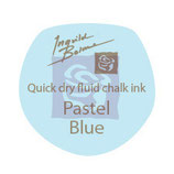 Prima Chalk Fluid Edger Pastel Blue