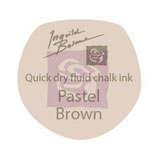 Prima Chalk Fluid Edger Pastel Brown