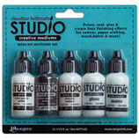 Claudine Hellmuth Mini Studio Mediums Set