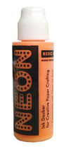 Hero Arts Neon Orange Ink Dauber