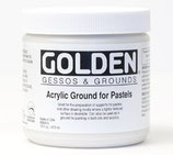 Golden 236ml Acrylic Grounds for Pastels