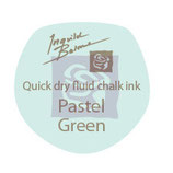 Prima Chalk Fluid Edger Pastel Green