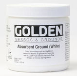 Golden 236ml Absorbent Ground White
