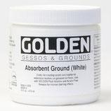 Golden 236ml Absorbent Ground White