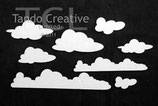 Tando Creative Clouds Grab Bag