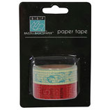 Bazzill Paper Tape - Wayfarer