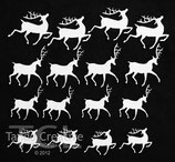 Tando Creative Mini Reindeer