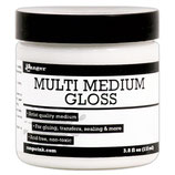 Ranger Multi Medium: Gloss 4oz jar