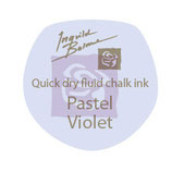 Prima Chalk Fluid Edger Pastel Violet