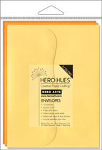 Hero Arts Sunshine Envelopes