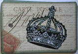 Vintage Geschenkanhänger / #VE000GA46