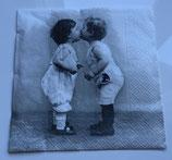 Vintage - Kiss Babys / #000083