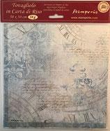 Decoupage Papier ca. 50x50 / #DFT 263
