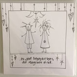 Karten Hochzeit / Geburt / #LD000KV02